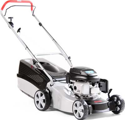 AL-KO 4210H EasyMow Lawnmower