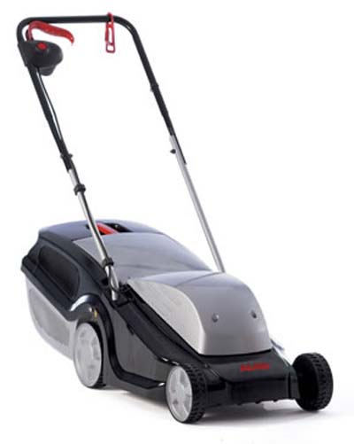 AL-KO Classic 38E Lawnmower