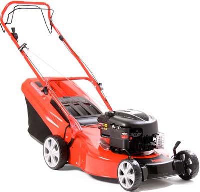 AL-KO Classic 520BRE Lawnmower