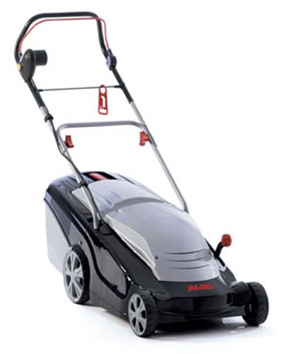 Electric Rotary Comfort 40E Lawnmower