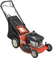 Ariens LM21S 3in1