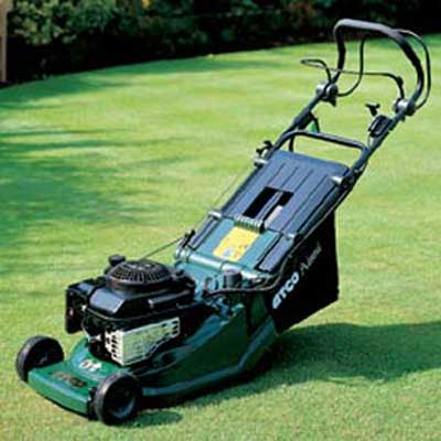 Atco Admiral 16S Lawnmower