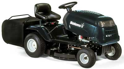 Bolens BL125-76T Rear Discharge Lawnmower