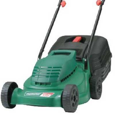 Bosch Rotak 320 Lawnmower