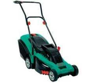 Electric Rotary Rotak 43 Lawnmower