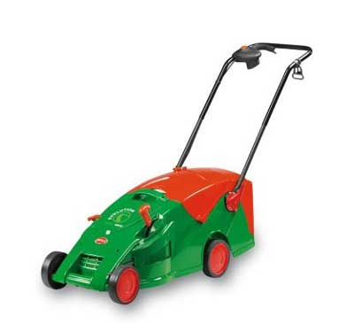 Brill 33EM Evolution Lawnmower