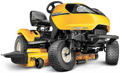 Cub Cadet All Rounder 1050 Lawnmower