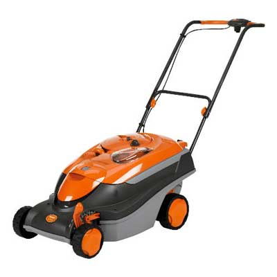 Flymo Roller Compact 4000 Lawnmower