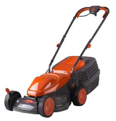 Electric Rotary Venturer 370 Lawnmower