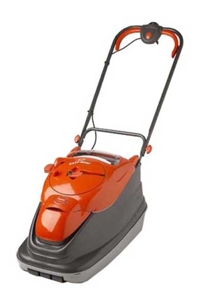 Electric Hover Vision Compact 330 Lawnmower