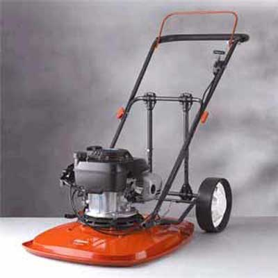 Flymo XL 550 Lawnmower