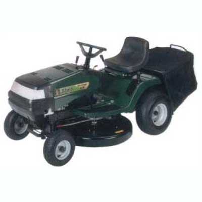 Ride on Tractor Heritage 13/30 Lawnmower