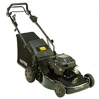 Hayter Ranger 53 Lawnmower