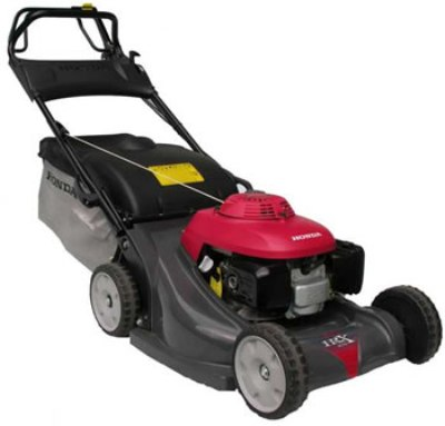 Honda HRX426 PXE Lawnmower