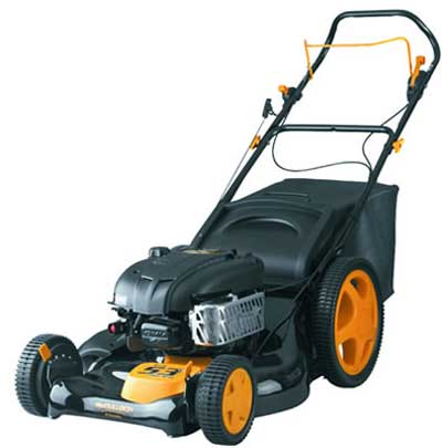 McCulloch M7053D 3in1 Lawnmower