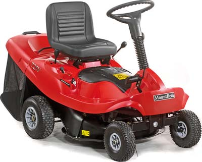 Ride on Tractor 725 V Lawnmower