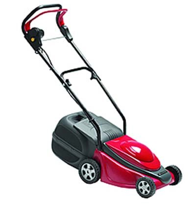 Mountfield EL 350 Lawnmower