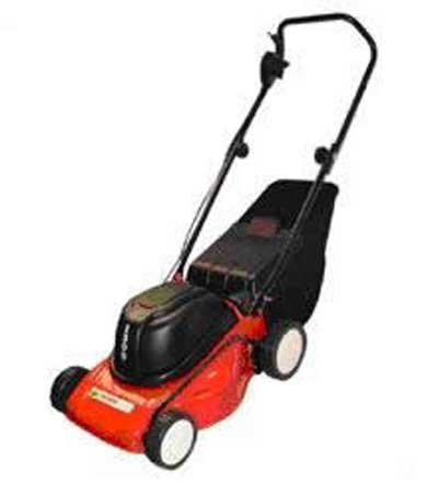 Electric Rotary 4150 Electric Steel Deck Lawnmower