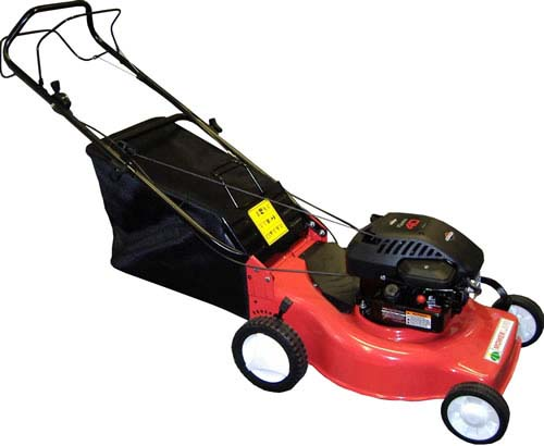 Mowerland ML18SP Self Propelled Lawnmower