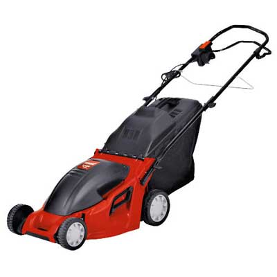 Electric Rotary E33 W Lawnmower