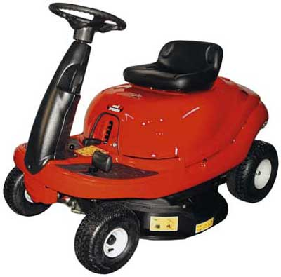 MTD Sprinto 6.5HP Lawnmower