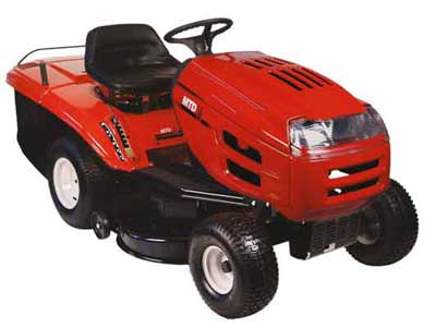 Ride on Tractor RH125 92 Lawnmower