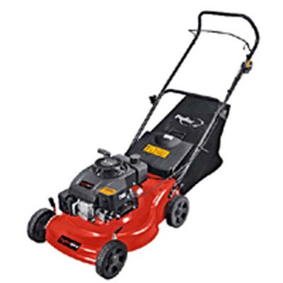 Power Devil 3.7HP Self Propelled Lawnmower