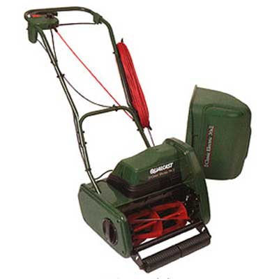 Qualcast Classic 30cm Lawnmower