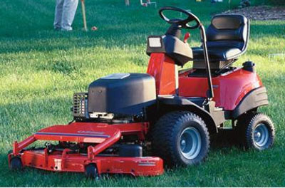 Ride on Tractor Lancer 16/44 Lawnmower