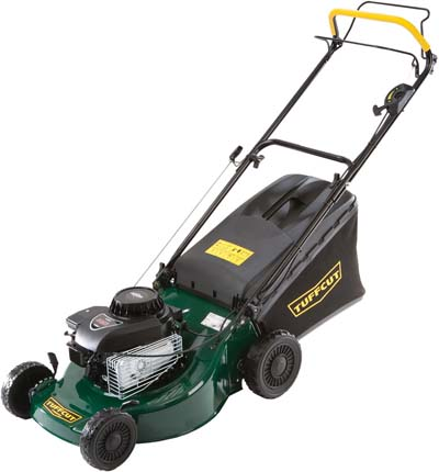 Petrol Rotary T4604S Self-Propelled Lawnmower