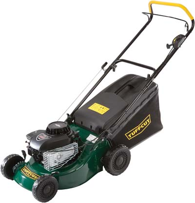 Tuffcut T4204 4-Wheeled Lawnmower