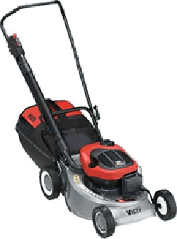 Petrol Rotary Razor Mulcher Two-Stroke Lawnmower