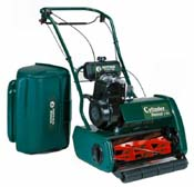 Cylinder Lawnmower Reviews